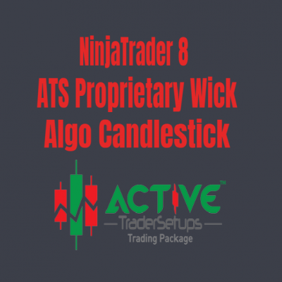 ATS Wick Algo Candlestick